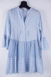 Garde-robe - Kort Kleedje - Blauw