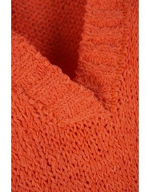 Garde-robe - Debardeur - Oranje