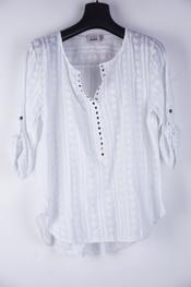 Garde-robe - Blouse - Wit