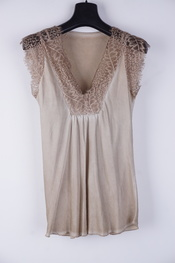 Garde-robe - Top - Beige