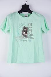 Garde-robe - T-shirt - Groen