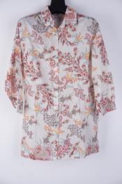 Garde-robe - Tuniek - Roze-beige
