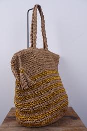 Garde-robe - Handtassen - Goud