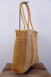 Garde-robe - Handtassen - Geel