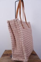 Garde-robe - Handtassen - Roze