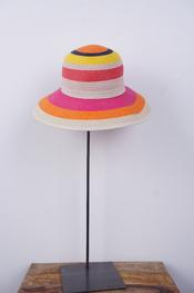 Garde-robe - Mutsen & Hoeden - Multicolor