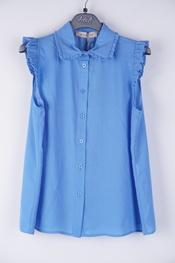 Amelie-amelie - Top - Blauw