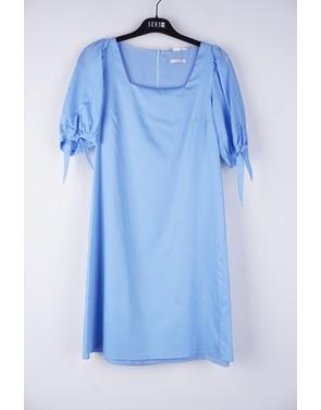 Senso - Kort Kleedje - Blauw