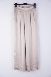Garde-robe - Lange Broek - Beige
