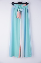 Garde-robe - Lange Broek - Munt-roze