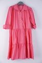 Amelie-amelie - Kort Kleedje - Roze