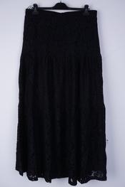 K-design - Lange Rok - Zwart