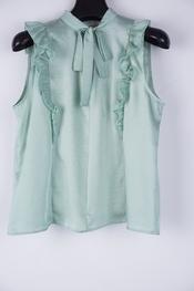 Amelie-amelie - Top - Groen