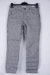 Garde-robe - Lange Broek - Zwart-wit