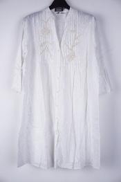Garde-robe - Tuniek - Wit