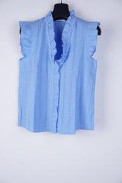 Garde-robe - Top - Blauw