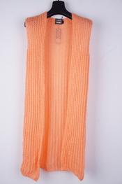 Garde-robe - Gilet - Oranje