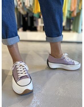 Garde-robe - Sneakers - Paars