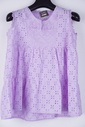 Garde-robe - Top - Paars