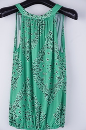 Garde-robe - Top - Groen