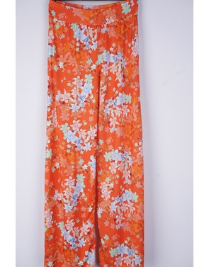Garde-robe - Lange Broek - Oranje