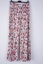 Garde-robe - Lange Broek - Roze
