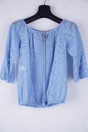 Amelie-amelie - Tuniek - Blauw