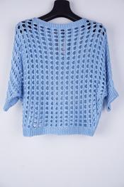 Amelie-amelie - Pull - Blauw