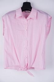 Amelie-amelie - Top - Roze