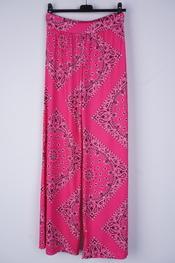Garde-robe - Lange Broek - Fushia