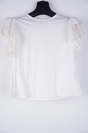 Garde-robe - Top - Ecru