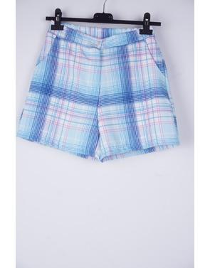 Garde-robe - Short - Blauw