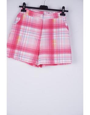 Garde-robe - Short - Roze