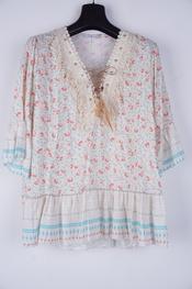 Garde-robe - Tuniek - Beige