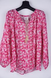 Garde-robe - Tuniek - Fushia