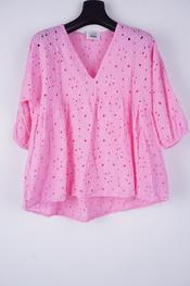 Garde-robe - Tuniek - Roze