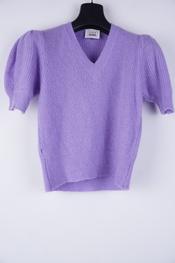 Garde-robe - Pull - Paars