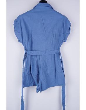 Garde-robe - Jumpsuit - Blauw