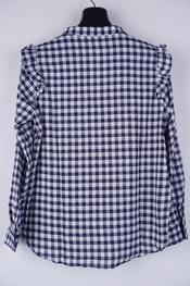Garde-robe - Top - Marine