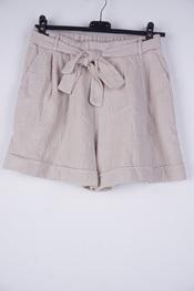 Garde-robe - Short - Beige
