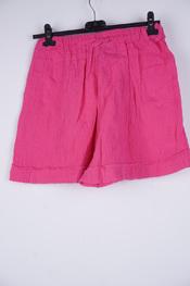 Garde-robe - Short - Fushia