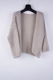 Garde-robe - Pull - Beige