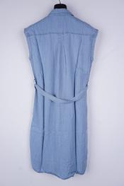 Garde-robe - Halflang Kleedje - Jeans