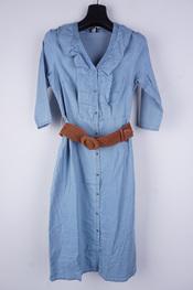 K-design - Lang kleed - Jeans