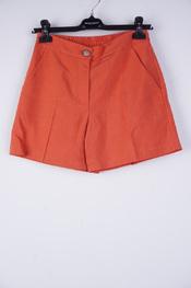 Rinascimento - Short - Donker oranje