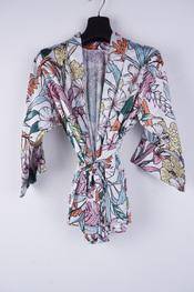 Garde-robe - Kimono - Ecru
