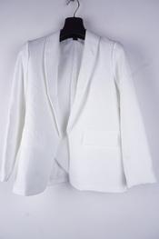 Garde-robe - Blazer - Wit
