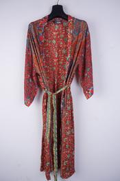 Garde-robe - Gilet - Rood