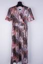 K-design - Lang kleed - Zwart-roze