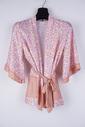 Garde-robe - Gilet - Paars
